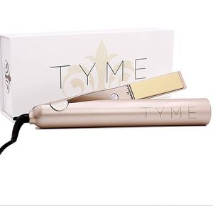 Brand new Tyme hair styling / curl wand